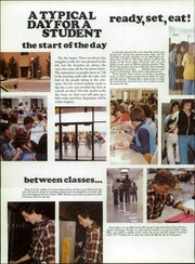 Page 10, 1979 Edition, Carroll High School - Cavalier Yearbook (Fort Wayne, IN) online yearbook collection