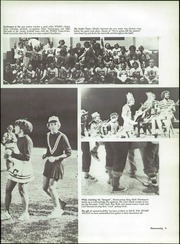 Page 13, 1979 Edition, Carroll High School - Cavalier Yearbook (Fort Wayne, IN) online yearbook collection