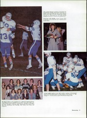 Page 15, 1979 Edition, Carroll High School - Cavalier Yearbook (Fort Wayne, IN) online yearbook collection