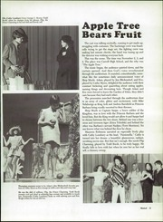 Page 17, 1979 Edition, Carroll High School - Cavalier Yearbook (Fort Wayne, IN) online yearbook collection