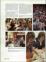 Page 6, 1979 Edition, Carroll High School - Cavalier Yearbook (Fort Wayne, IN) online yearbook collection