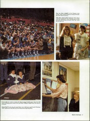 Page 7, 1979 Edition, Carroll High School - Cavalier Yearbook (Fort Wayne, IN) online yearbook collection