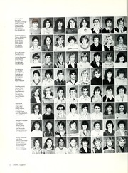 Page 54, 1982 Edition, Carroll High School - Cavalier Yearbook (Fort Wayne, IN) online yearbook collection