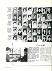 Page 58, 1982 Edition, Carroll High School - Cavalier Yearbook (Fort Wayne, IN) online yearbook collection