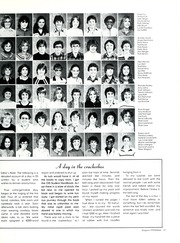 Page 61, 1982 Edition, Carroll High School - Cavalier Yearbook (Fort Wayne, IN) online yearbook collection
