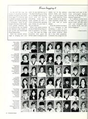 Page 62, 1982 Edition, Carroll High School - Cavalier Yearbook (Fort Wayne, IN) online yearbook collection