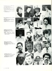 Page 66, 1982 Edition, Carroll High School - Cavalier Yearbook (Fort Wayne, IN) online yearbook collection