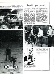 Page 69, 1982 Edition, Carroll High School - Cavalier Yearbook (Fort Wayne, IN) online yearbook collection