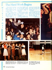 Page 10, 1984 Edition, Carroll High School - Cavalier Yearbook (Fort Wayne, IN) online yearbook collection