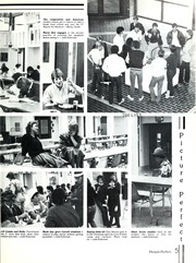 Page 9, 1984 Edition, Carroll High School - Cavalier Yearbook (Fort Wayne, IN) online yearbook collection