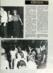 Page 17, 1985 Edition, Carroll High School - Cavalier Yearbook (Fort Wayne, IN) online yearbook collection