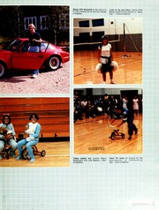 Page 7, 1985 Edition, Carroll High School - Cavalier Yearbook (Fort Wayne, IN) online yearbook collection