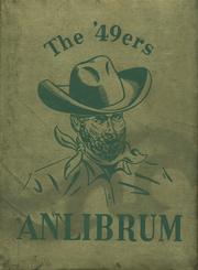Page 1, 1949 Edition, Elmhurst High School - Anlibrum Yearbook (Fort Wayne, IN) online yearbook collection