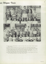 Page 11, 1949 Edition, Elmhurst High School - Anlibrum Yearbook (Fort Wayne, IN) online yearbook collection