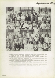 Page 12, 1949 Edition, Elmhurst High School - Anlibrum Yearbook (Fort Wayne, IN) online yearbook collection