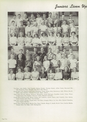 Page 14, 1949 Edition, Elmhurst High School - Anlibrum Yearbook (Fort Wayne, IN) online yearbook collection