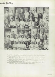 Page 15, 1949 Edition, Elmhurst High School - Anlibrum Yearbook (Fort Wayne, IN) online yearbook collection