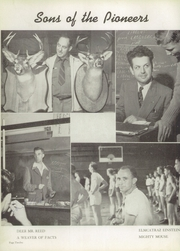 Page 16, 1949 Edition, Elmhurst High School - Anlibrum Yearbook (Fort Wayne, IN) online yearbook collection