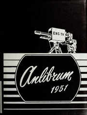 Page 1, 1951 Edition, Elmhurst High School - Anlibrum Yearbook (Fort Wayne, IN) online yearbook collection