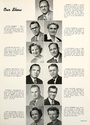 Page 11, 1951 Edition, Elmhurst High School - Anlibrum Yearbook (Fort Wayne, IN) online yearbook collection