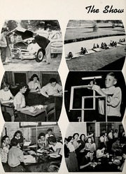 Page 12, 1951 Edition, Elmhurst High School - Anlibrum Yearbook (Fort Wayne, IN) online yearbook collection