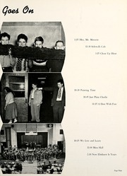 Page 13, 1951 Edition, Elmhurst High School - Anlibrum Yearbook (Fort Wayne, IN) online yearbook collection