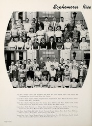 Page 16, 1951 Edition, Elmhurst High School - Anlibrum Yearbook (Fort Wayne, IN) online yearbook collection