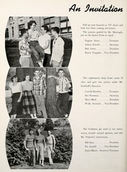 Page 8, 1951 Edition, Elmhurst High School - Anlibrum Yearbook (Fort Wayne, IN) online yearbook collection