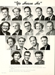 Page 16, 1952 Edition, Elmhurst High School - Anlibrum Yearbook (Fort Wayne, IN) online yearbook collection