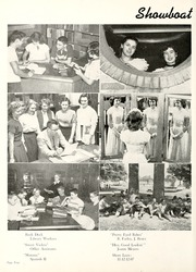 Page 8, 1952 Edition, Elmhurst High School - Anlibrum Yearbook (Fort Wayne, IN) online yearbook collection