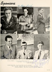 Page 13, 1953 Edition, Elmhurst High School - Anlibrum Yearbook (Fort Wayne, IN) online yearbook collection