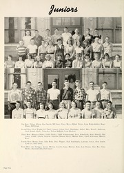 Page 14, 1953 Edition, Elmhurst High School - Anlibrum Yearbook (Fort Wayne, IN) online yearbook collection