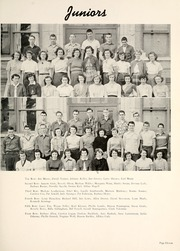 Page 15, 1953 Edition, Elmhurst High School - Anlibrum Yearbook (Fort Wayne, IN) online yearbook collection