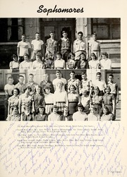 Page 17, 1953 Edition, Elmhurst High School - Anlibrum Yearbook (Fort Wayne, IN) online yearbook collection