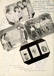 Page 6, 1953 Edition, Elmhurst High School - Anlibrum Yearbook (Fort Wayne, IN) online yearbook collection