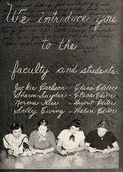 Page 7, 1953 Edition, Elmhurst High School - Anlibrum Yearbook (Fort Wayne, IN) online yearbook collection