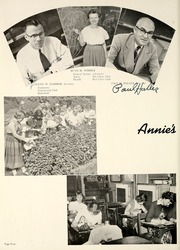 Page 8, 1953 Edition, Elmhurst High School - Anlibrum Yearbook (Fort Wayne, IN) online yearbook collection