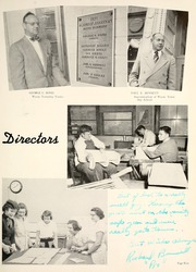 Page 9, 1953 Edition, Elmhurst High School - Anlibrum Yearbook (Fort Wayne, IN) online yearbook collection