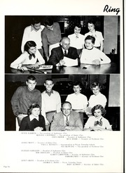 Page 10, 1954 Edition, Elmhurst High School - Anlibrum Yearbook (Fort Wayne, IN) online yearbook collection