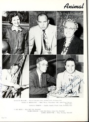 Page 14, 1954 Edition, Elmhurst High School - Anlibrum Yearbook (Fort Wayne, IN) online yearbook collection