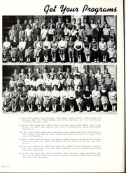 Page 16, 1954 Edition, Elmhurst High School - Anlibrum Yearbook (Fort Wayne, IN) online yearbook collection