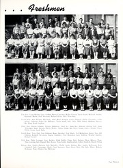Page 17, 1954 Edition, Elmhurst High School - Anlibrum Yearbook (Fort Wayne, IN) online yearbook collection