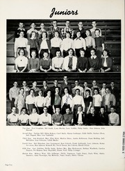 Page 14, 1956 Edition, Elmhurst High School - Anlibrum Yearbook (Fort Wayne, IN) online yearbook collection