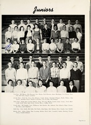 Page 15, 1956 Edition, Elmhurst High School - Anlibrum Yearbook (Fort Wayne, IN) online yearbook collection