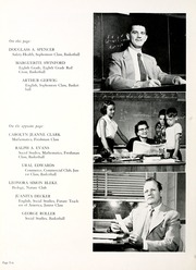 Page 14, 1957 Edition, Elmhurst High School - Anlibrum Yearbook (Fort Wayne, IN) online yearbook collection