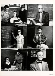Page 15, 1957 Edition, Elmhurst High School - Anlibrum Yearbook (Fort Wayne, IN) online yearbook collection