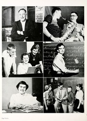 Page 16, 1957 Edition, Elmhurst High School - Anlibrum Yearbook (Fort Wayne, IN) online yearbook collection