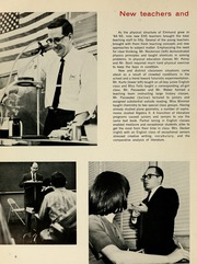 Page 12, 1965 Edition, Elmhurst High School - Anlibrum Yearbook (Fort Wayne, IN) online yearbook collection