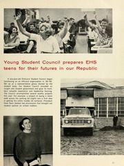 Page 15, 1965 Edition, Elmhurst High School - Anlibrum Yearbook (Fort Wayne, IN) online yearbook collection
