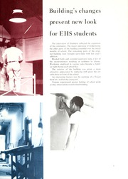 Page 11, 1968 Edition, Elmhurst High School - Anlibrum Yearbook (Fort Wayne, IN) online yearbook collection